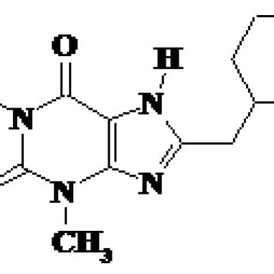 8-Benzyl Theophylline