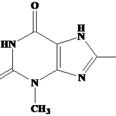 8-Bromo-3-methyl xanthine