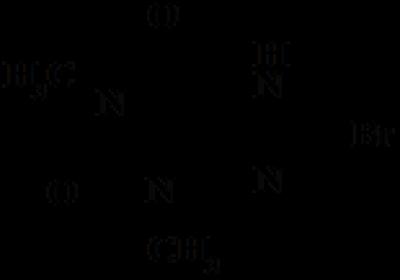8-Bromo Theophylline