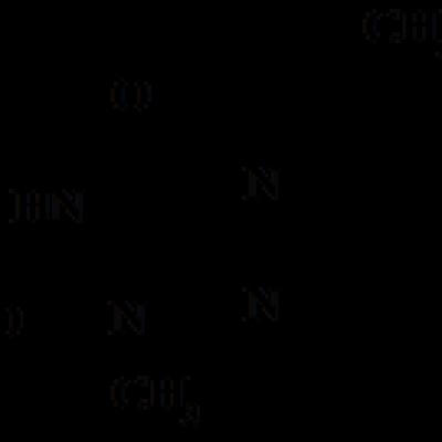 3-Methyl-7-n-propyl xanthine