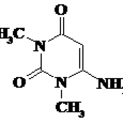 6-Amino-1,3-dimethyluracil